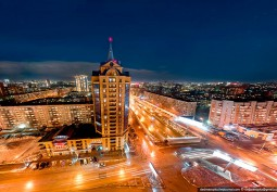 Отзыв семьи переселенцев в Новосибирск