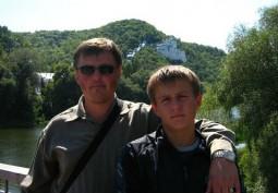 Семья из города Алчеевска Луганской области перехала в Иркутск