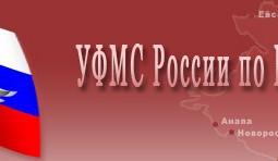 Переселенка из Украины в Анапе добилась приема сотрудником ФМС на дому