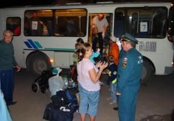 С беженцами из Украины в Якутии произошло ЧП