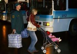 Иркутская область примет 5 000 беженцев из Украины
